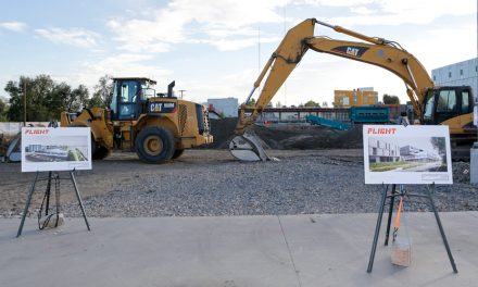 Boa Technology Breaks Ground On New Offices