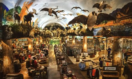 How High Are The Integration Risks For Bass Pro/Cabela's?
