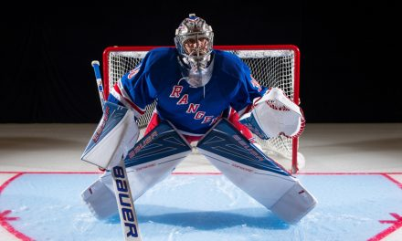Bauer Extends Long-Term Deal With Henrik Lundqvist