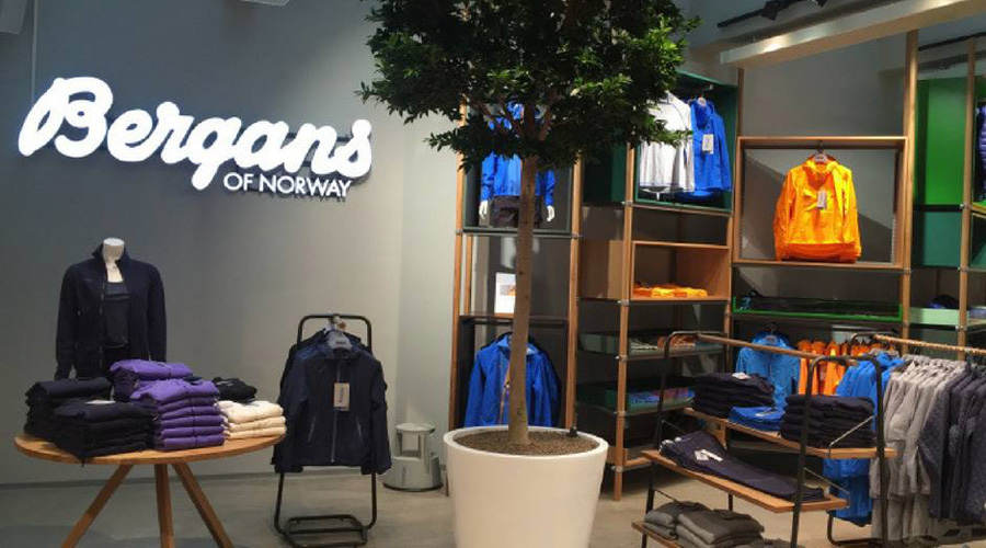 Bergans Of Norway Shuttering U.S. Subsidiary