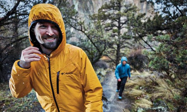 Cautious Retailers Dampen Columbia Sportswear's Growth Spurt