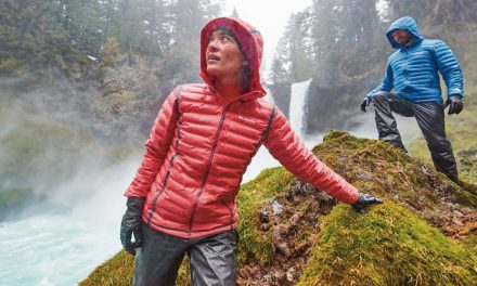 Columbia Sportswear Appoints SVP Of North America DTC