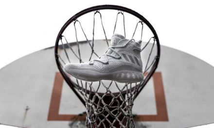 Adidas (Sort Of) Gives Nick Young His Own Sneaker