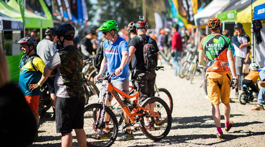 Interbike's First Fall CycloFest Shows Potential