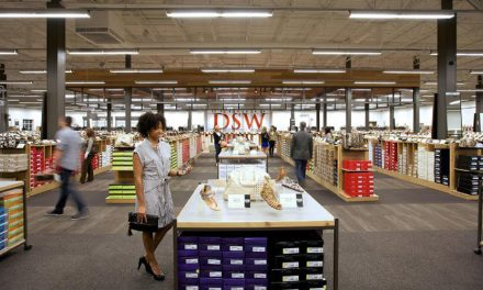 DSW Opens Doors In Trexlertown, PA