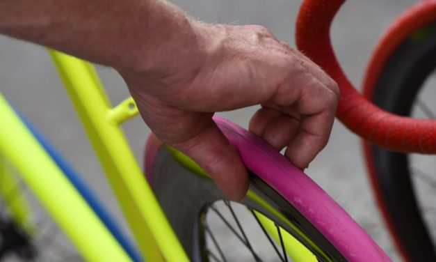 Bike Shipments Decline Continued In September