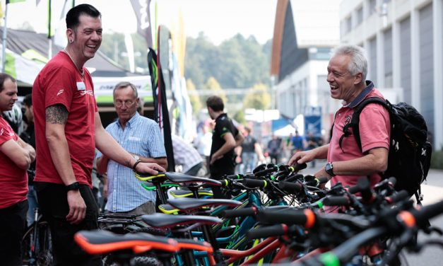 Eurobike Moving To July In 2018