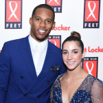 Foot Locker's On Our Feet Fundraising Gala Attracts Stars