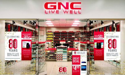 GNC To Pay $2.25 Million For Illegal Dietary Supplement Sale