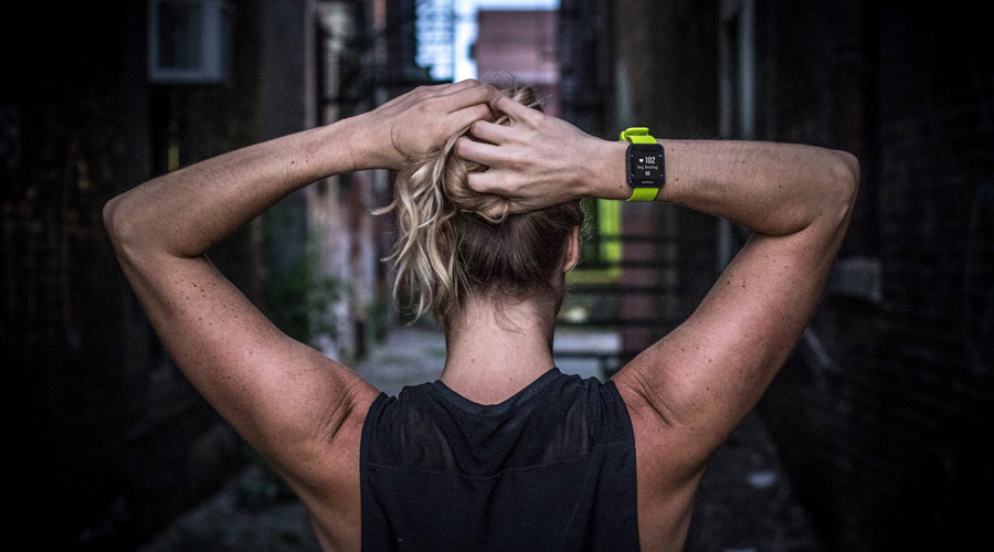 How Much Can Garmin Gain From Fitness?