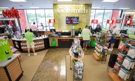 Liquidators Largely Prevail In Golfsmith Bankruptcy