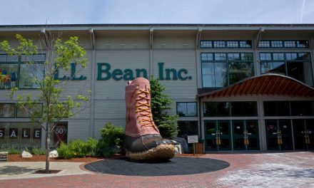 L.L.Bean To Open First Store In Long Island