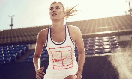 Sharapova Suspension Overruled, Expect Her On Court In 2017