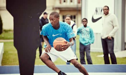 Nike Handily Tops Teen Survey