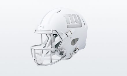 NFL Approves Riddell For Alternate Licensed Helmet