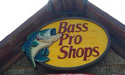 "Bass Pro Named To List of ""America's Most Reputable Companies"""