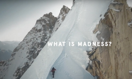 North Face Launches 'Question Madness' Global Campaign