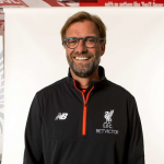 New Balance Signs Liverpool FC Manager