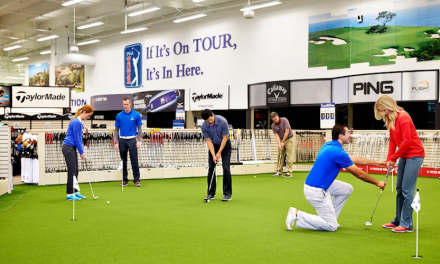 PGA Tour Superstore Plans Three New Locations