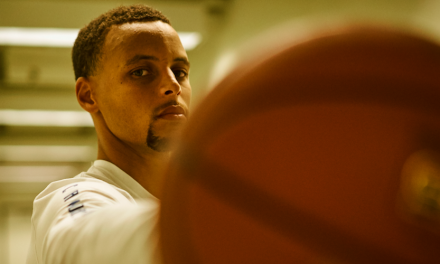 Under Armour Unveils 'Make That Old' Campaign With Stephen Curry