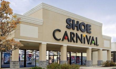 Shoe Carnival Raises Outlook On Strong Q3