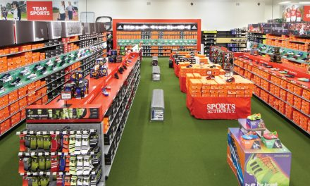 Where Are Sports Authority's Key Personnel Landing?