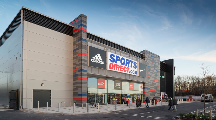 Sports Direct Lowers Earnings Guidance