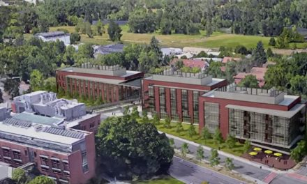 Nike Founder Gifts $500 Million To New University Of Oregon Campus