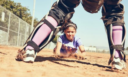 Under Armour Backs Girls In Sports With Christin Rose