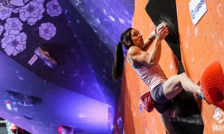 USA Climbing Beefs Up Marketing Ahead Of 2020 Olympics