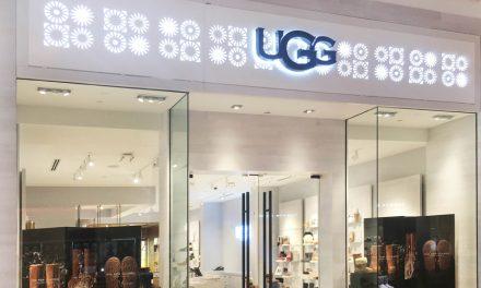 Ugg Opens Doors To NJ Retail Space