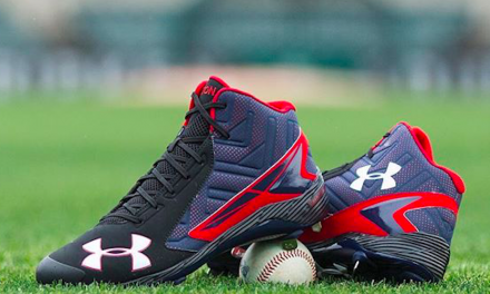 Reports: Under Armour Secures MLB Deal