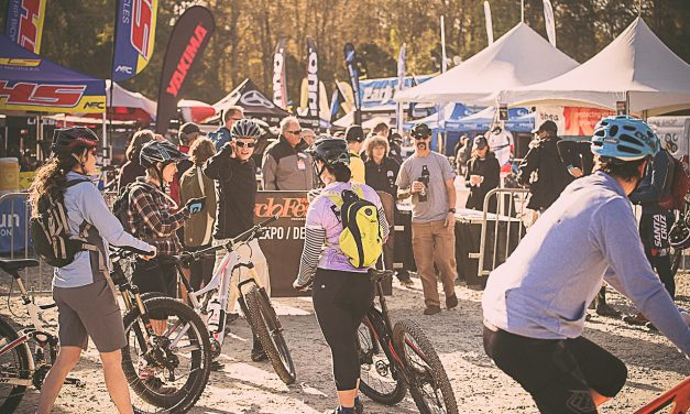 Gauging Bike-Consumer Sentiment At Interbike Fall Cyclofest 2016