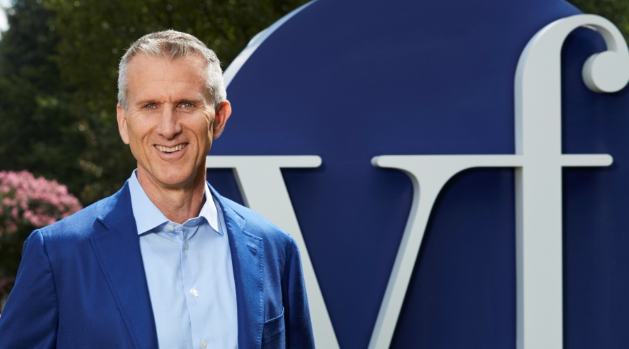Rendle's Rise To VF Corp. CEO Emblematic Of Company's Outdoor Push