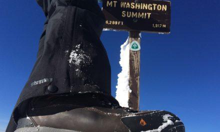 Vasque Renews Mount Washington Observatory Partnership