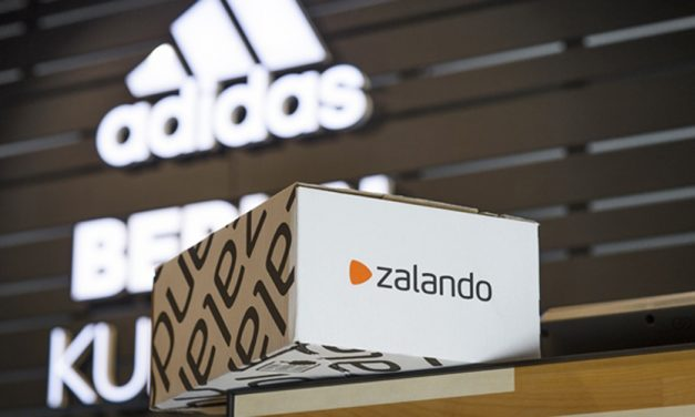 Europe's Zalando Improves Profitability On Efficiencies