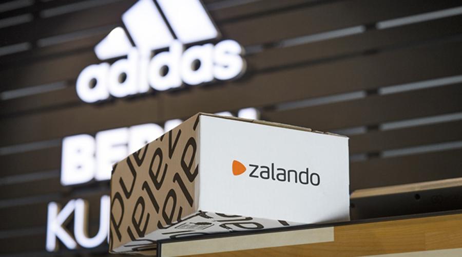 Europe's Zalando Improves Profitability On Efficiencies