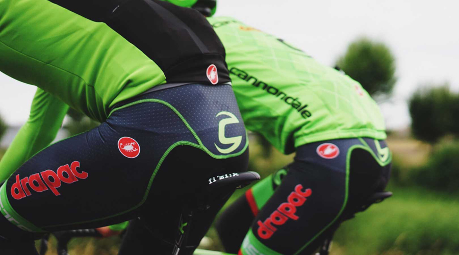 POC Expands Cannondale-Drapac Pro Cycling Deal