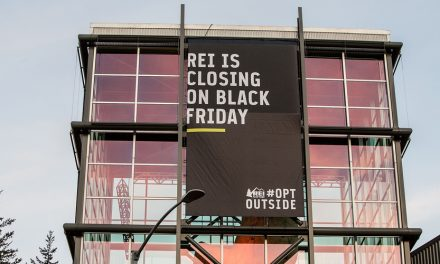 REI Resurrects #OptOutside