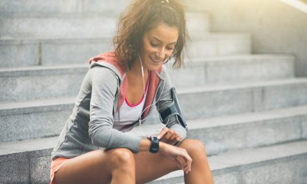What If Fitness Steps Were Worth Dollars?