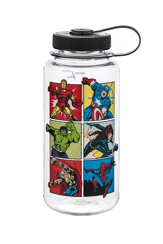 175a4be761 Nalgene Partners With Marvel   SGB Media Online