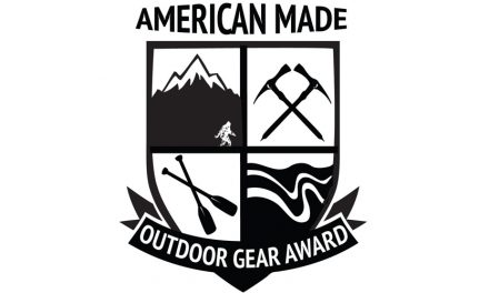 American Made Outdoor Gear Awards Finalists Announced