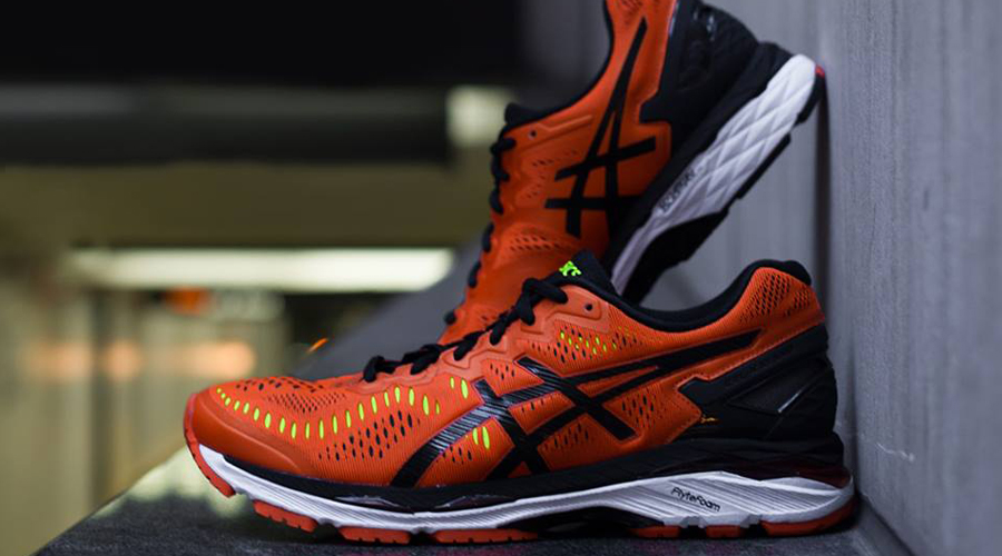 Asics America Sees Drop In U.S. Sales