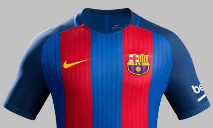 Adidas Files Claim Against FC Barcelona's Seven-Stripe Trademark