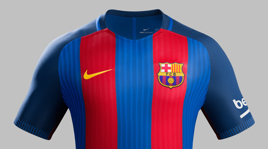 Adidas Files Claim Against Fc Barcelona S Seven Stripe Trademark Sgb Media Online