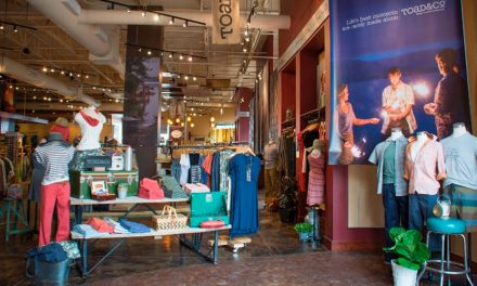 Outdoor Retailer Backwoods Files For Bankruptcy