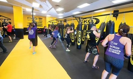 CKO Kickboxing CEO Reflects On 19th Anniversary
