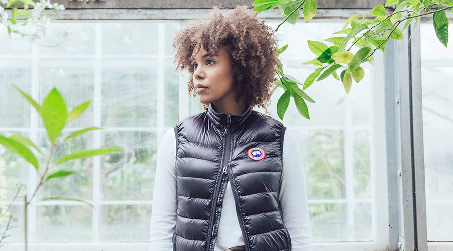 Canada Goose Raises Outlook On Strong Earnings