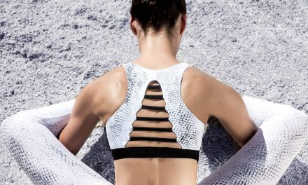 Carbon 38 Activewear Hires Chief Marketing Officer