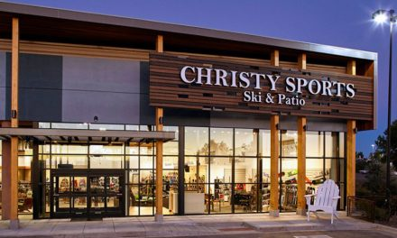 Christy Sports Names Amer Sports GM As New CEO